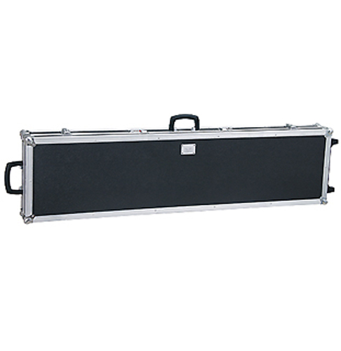 Vanguard Ranger Gun Case Double Rifle Case, Black
