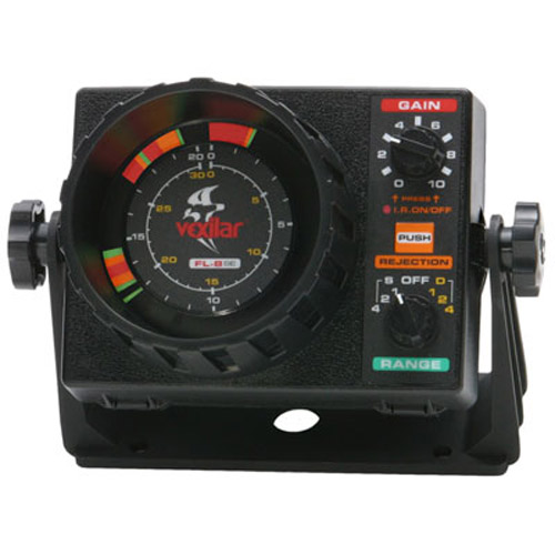 Vexilar Inc. Vexilar FL-8SE 9° High Speed FM0830
