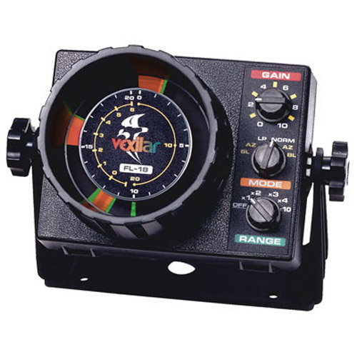 Vexilar Inc. FL-18 Head Only, No Transducer