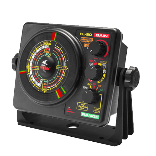 Vexilar Inc. Vexilar Inc. FL-20 9° High Speed FM2030
