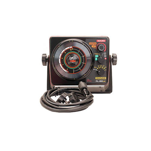 Vexilar Inc. Vexilar Inc. FL-22 Head Only, No Transducer FM2200