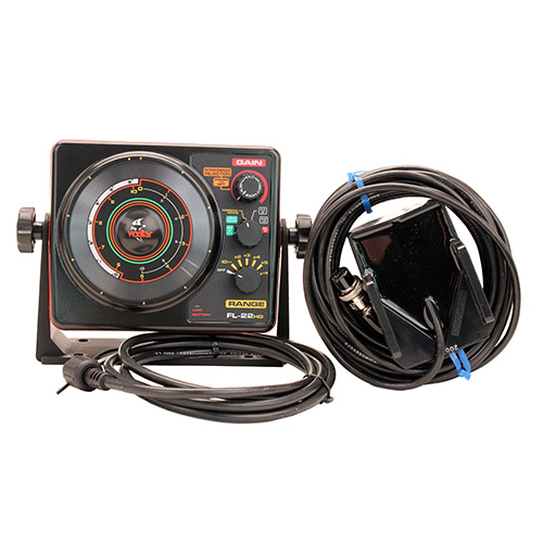 Vexilar Inc. Vexilar FL-22 19° High Speed FM2244
