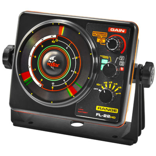 Vexilar Inc. Vexilar Inc. FL-22 12� High Speed FM2284