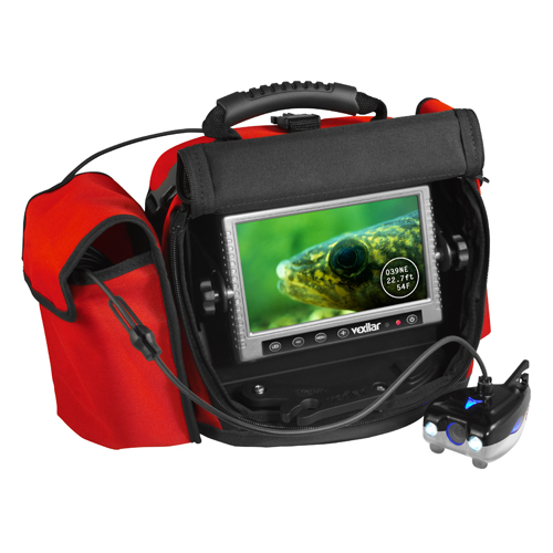 Vexilar Inc. Vexilar Fish Scout Underwater Camera System Color/BW, DTD FS2000DT