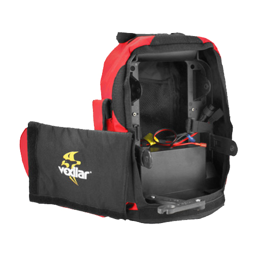 Vexilar Inc. Vexilar Inc. Fish Scout Underwater Camera System Double Vision, Soft Case FSDV-100