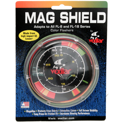Vexilar Inc. Mag Shield MS0001
