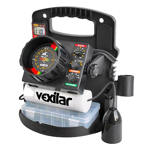 Vexilar Inc. Vexilar Inc. FL-18 Pro Pack II with Pro View PP18PVD