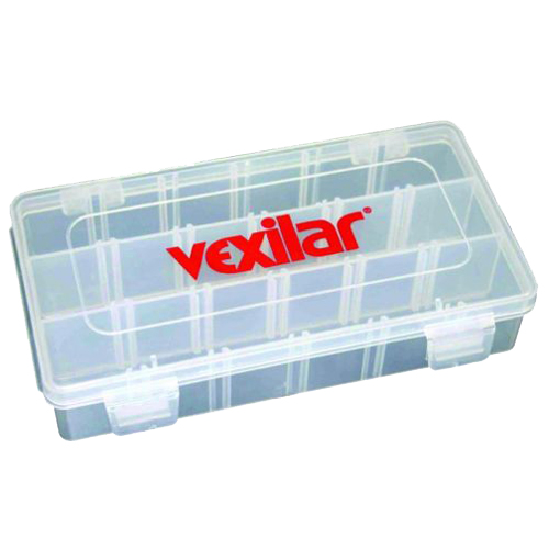 Vexilar Inc. Vexilar Inc. Vexilar Tackle Box only for Ultra & Pro pPack TKB100