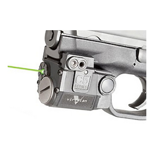Viridian Green Lasers Universal SubCompact Green Laser