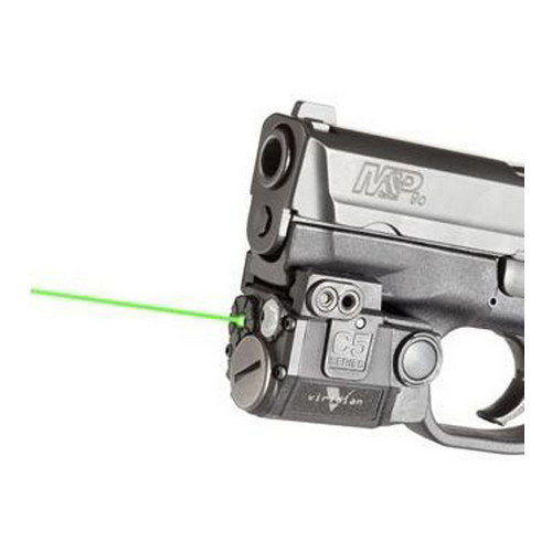 Viridian Green Lasers Viridian C5L w/TacLoc Holster fits Glock 17/19/22/23/31/32 C5L-PACK-C1