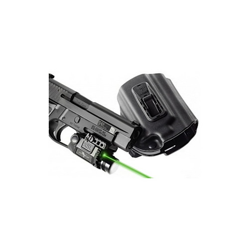 Viridian Green Lasers X5L w/TacLoc Holster fits Sig P220/P226/P229