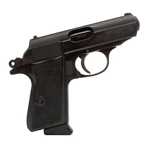 Walther Pistol Walther PPK/S .380 ACP Blued 2246006