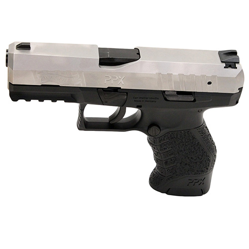 Walther Pistol Walther PPX M1 40 S&W 4
