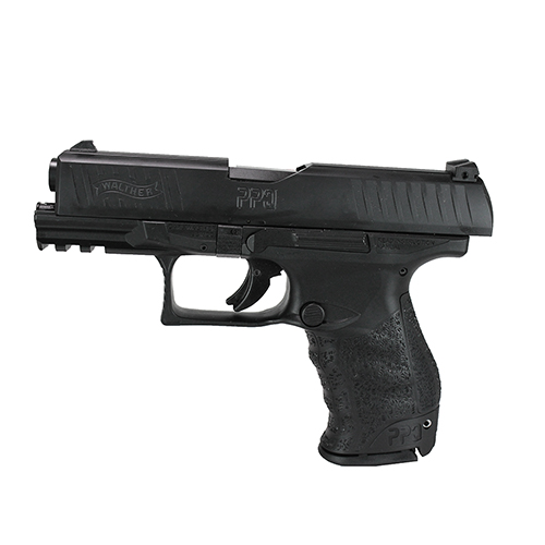 Walther Pistol Walther PPQ M2 9mm, 4