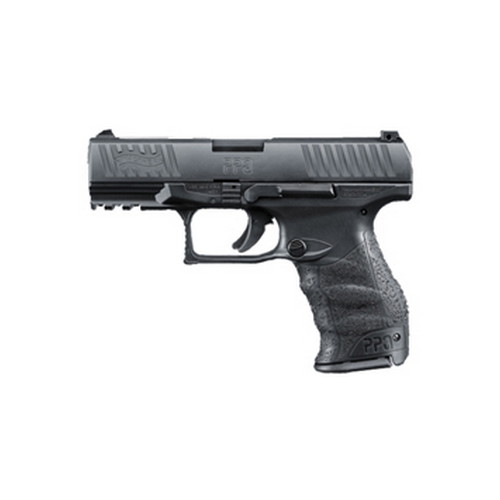 Walther Pistol Walther PPQ M2 40 S&W, 4