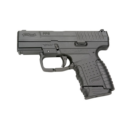Walther Pistol Walther PPS 9mm Luger Luger MA 3.2