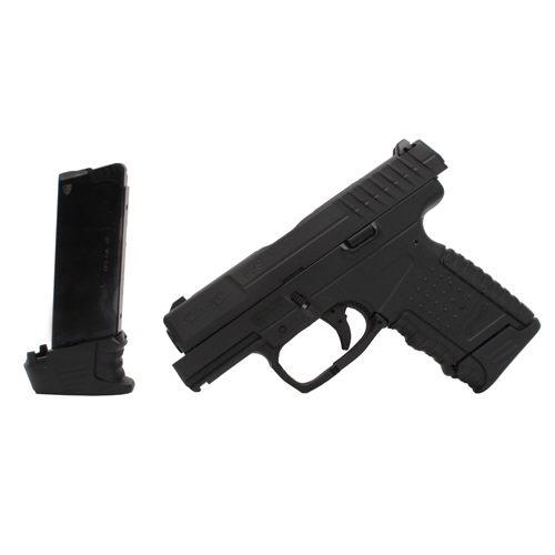 Walther Walther PPS .40 S&W - MA 10.5 lbs - Pistol - Black 2796384