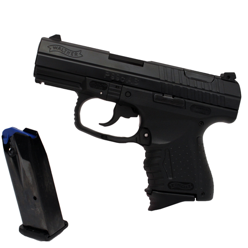 Walther Pistol Walther P99C AS .40 S&W, 9 Round 2796392