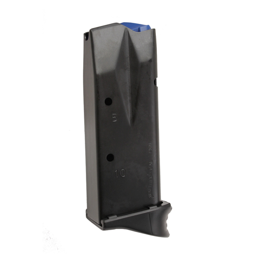 Walther Walther P99 9mm Magazine Compact 10 Round w/Finger Rest 2796490
