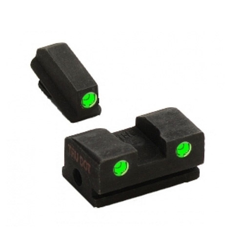 Walther Tritium Night Sight Set 3-Dot Green
