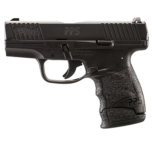 Walther Pistol Walther PPS M2 9mm LE Edition NtSt 8 Rounds