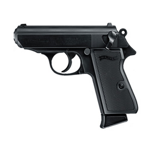 Walther Walther PPK/S .22 Long Rifle 3.35