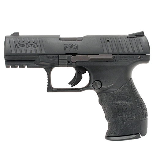 Walther Walther PPQ M2 22 Long Rifle 4