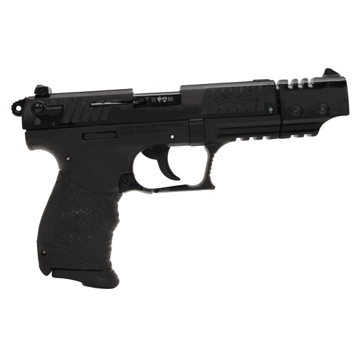 Walther Walther P22 Pistol, .22 Long Rifle Target, 5
