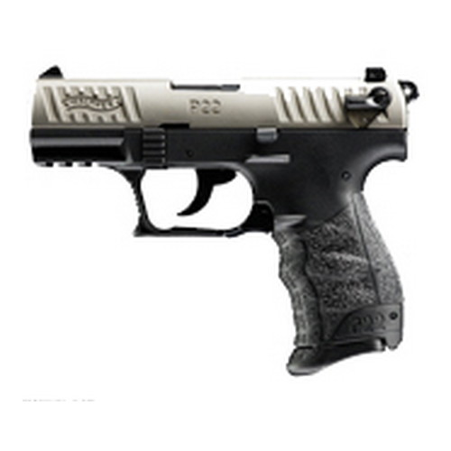 Walther Walther P22 Pistol, .22 Long Rifle 3.42
