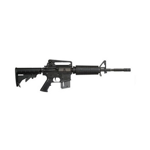 Walther Rifle Walther Colt M4 Carbine .22 Long Rifle - Black 10 Round 576030010