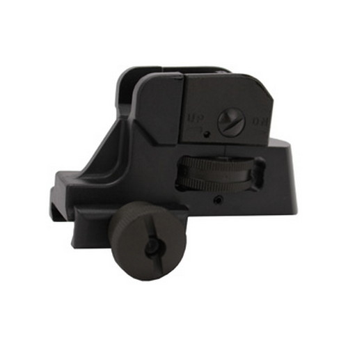 Walther Walther Colt M4 22LR Accessories Tactical Rear Sight 576110