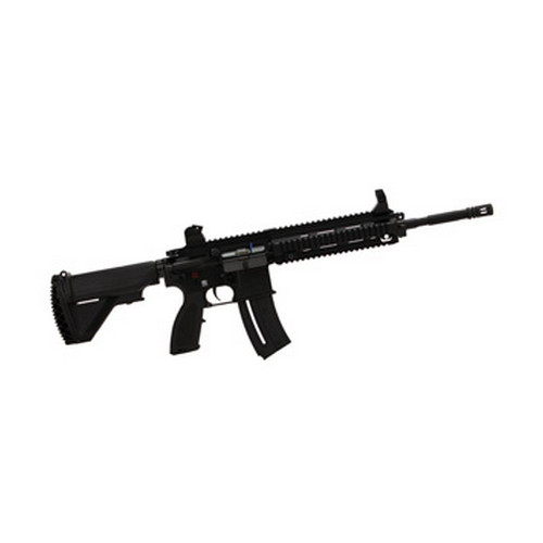Walther Walther HK416 D 22 Long Rifle 16.1