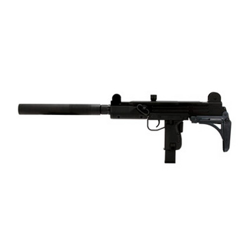 Walther Walther Uzi 22 Long Rifle Series Rifle, 20 Round 5790300