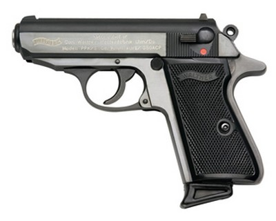 Walther Pistol Walther PPK Series 380 3.35