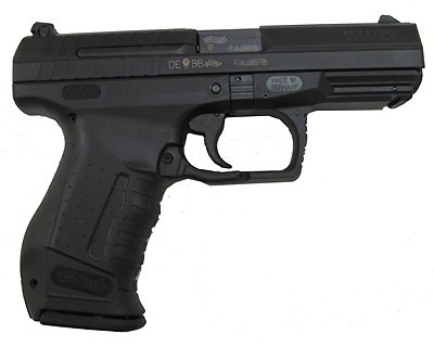 Walther Pistol Walther P99 AS .40 S&W, 4.1