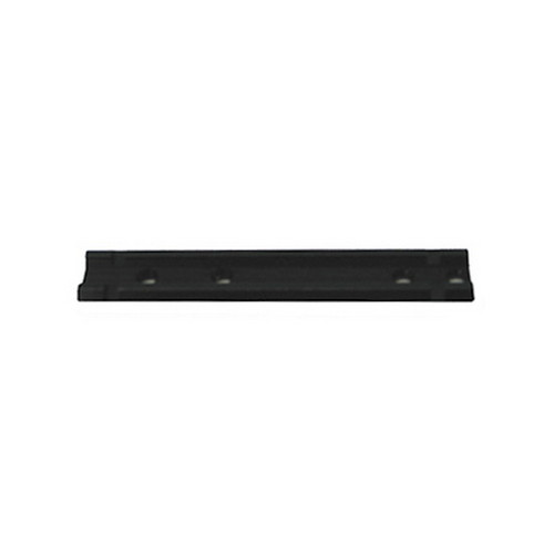 Weaver Weaver Detachable Top Mount Base 93, Gloss Black 48093