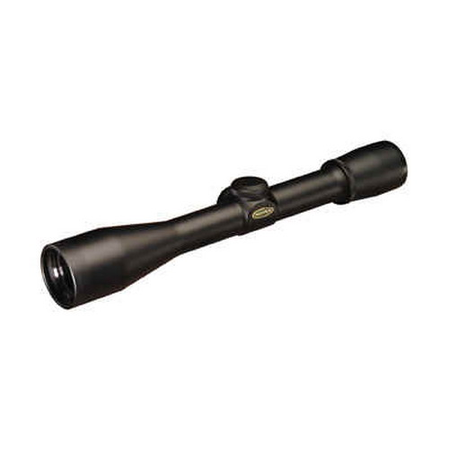 Weaver Weaver K4 Scope, 4x38mm, Matte Black, Dual X Reticle 849415