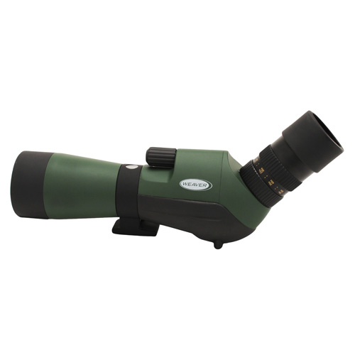 Weaver Weaver Classic Spotting Scope Angled 849685