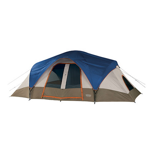 Wenzel Wenzel Family Dome Tent Great Basin 36425