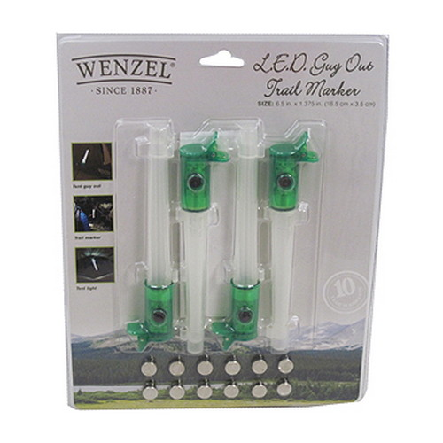 Wenzel Wenzel LED Guy Out/Trail Marker 51611