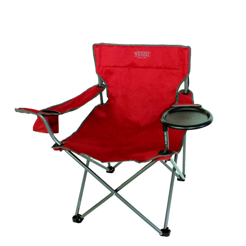 Wenzel Wenzel Banquet Chair XL Red 97943