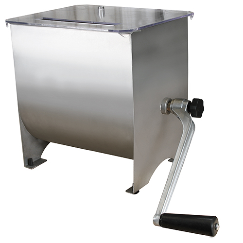 Weston Products Weston Products Meat Mixer 20lb Pro Series Stainless Steel 36-1901-W