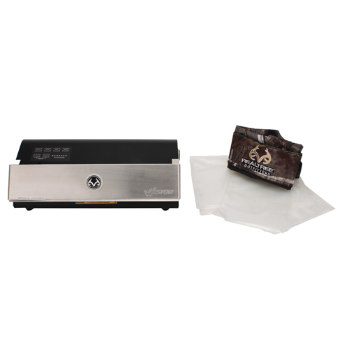 Weston Products Weston Products Vacuum Sealer Realtree w/Cover 65-0501-RT