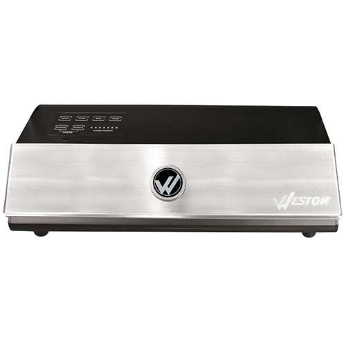 Weston Products Weston Products Vacuum Sealer w/Cover 65-0501-W