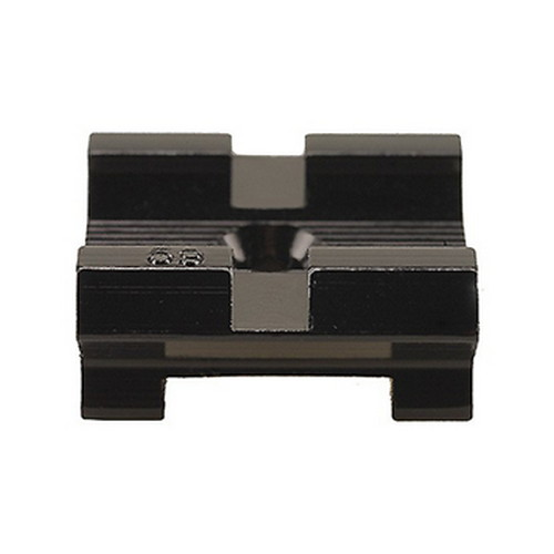 Weaver Weaver Detachable Top Mount Base 59, Gloss Black 48059