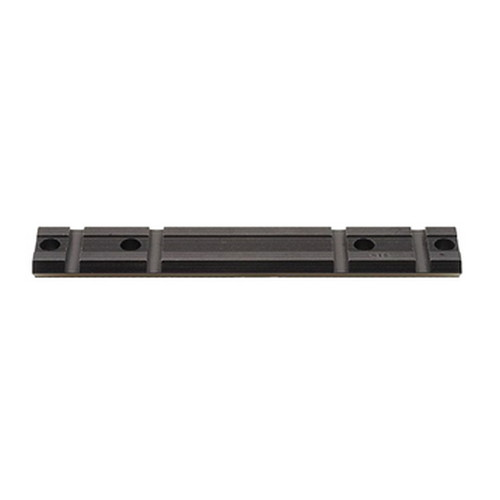 Weaver Weaver Detachable Top Mount Base 416M, Matte Black 48434
