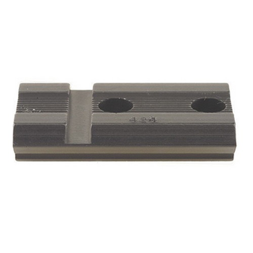 Weaver Weaver Detachable Top Mount Base 424M, Matte Black 48445