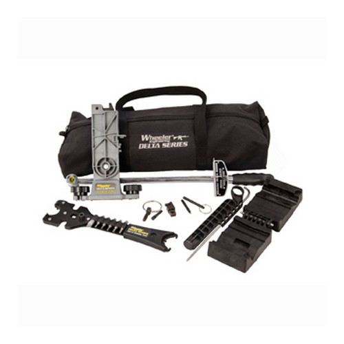 Wheeler Wheeler AR Armorers Essentials Kit 156111