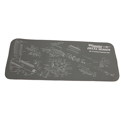 Wheeler Wheeler AR Maintenance Mat 156824