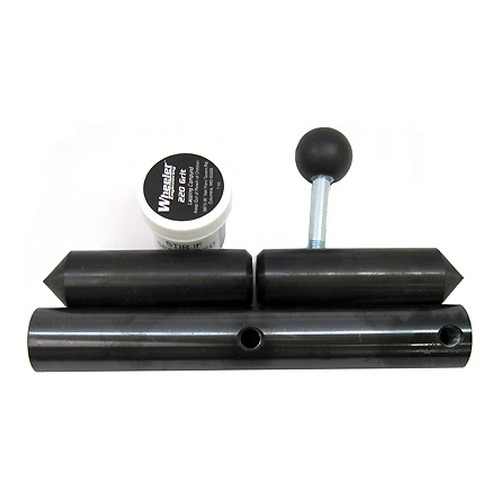 Wheeler Wheeler Scope Ring Alignment & Lapping Kit 1